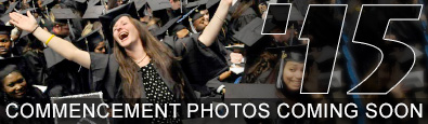 Commencement Photos Coming Soon