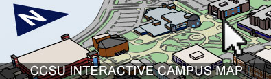 CCSU Interactive Campus Map