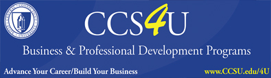 Business & Professional Development at CCSU