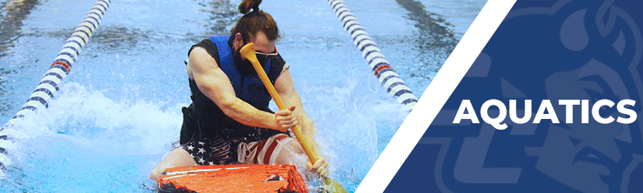 Aquatics - Dive into your personal fitness at Central