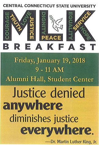 MLK Breakfast