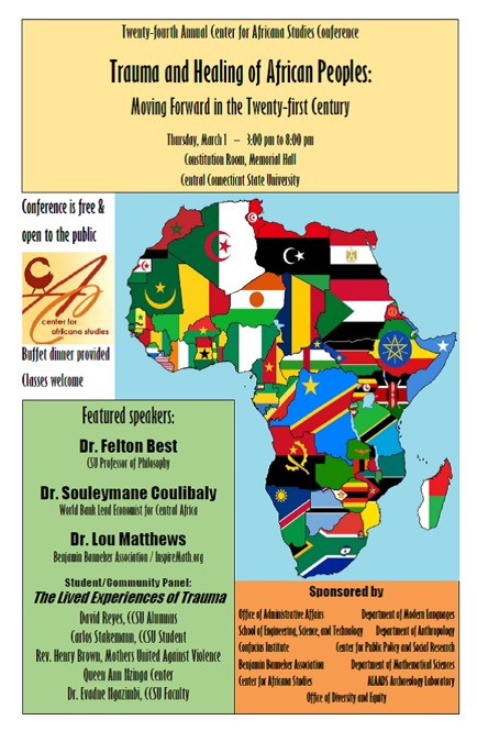 Africana Studies Conference