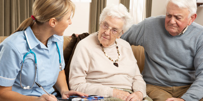 Gerontology Counseling