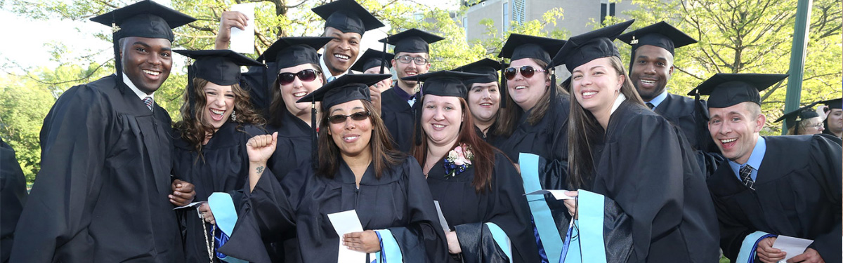 CCSU School of Graduate Studies