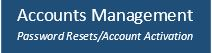 accounts management