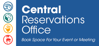 Central Reservations Office